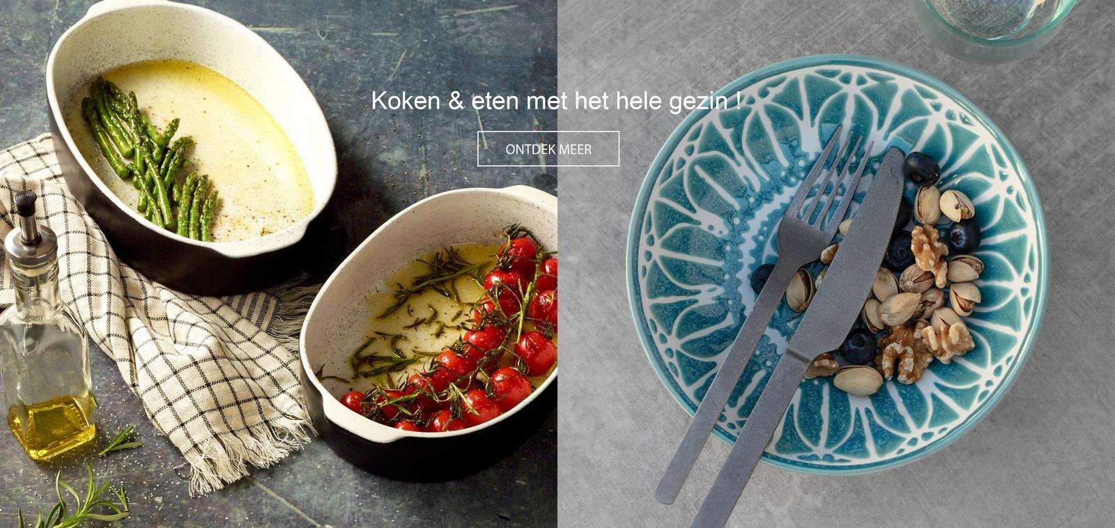 koken & eten