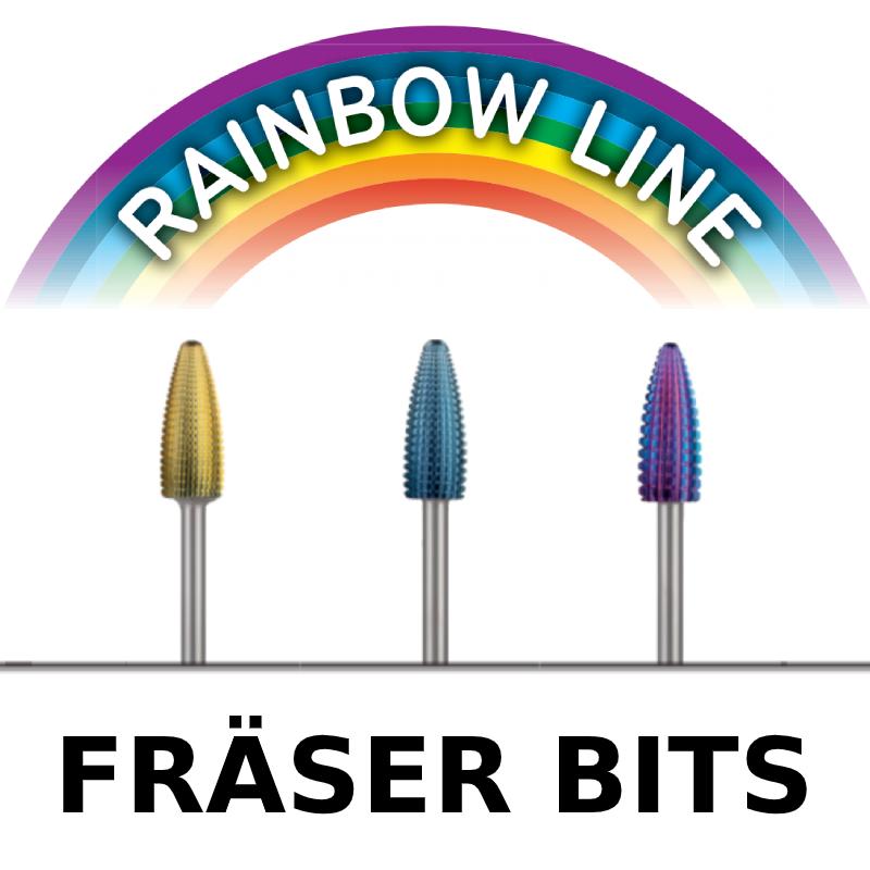 Fräser & Bits