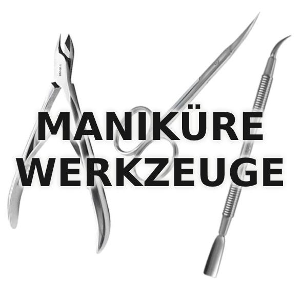 Maniküre Werkzeuge