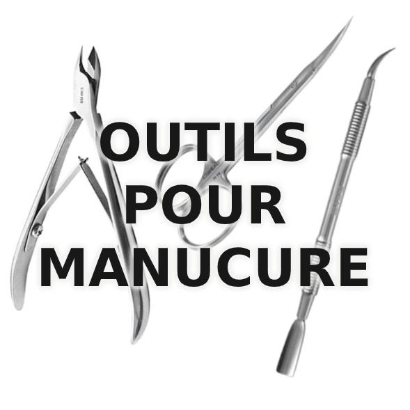 Outils pour Manucure