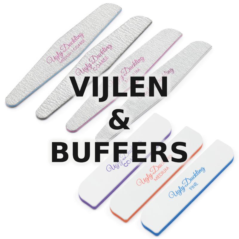 Vijlen & Buffers