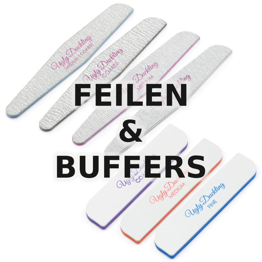 Feilen & Buffers