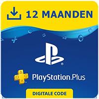 PlayStation Plus abonnement