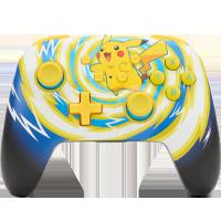 Draadloze Pikachu Vortex Controller voor Nintendo Switch
