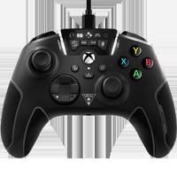 Recon Controller Black voor Xbox Series X en S en Xbox One
