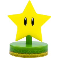 Super Star Icon Light