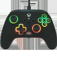Xbox Series X en S Enhanced Wired Controller Spectra