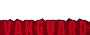 Call of Duty Vanguard Logo