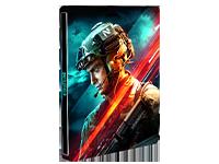 Battlefield 2042 Steelbook