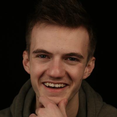 Profielfoto van Bram Vos