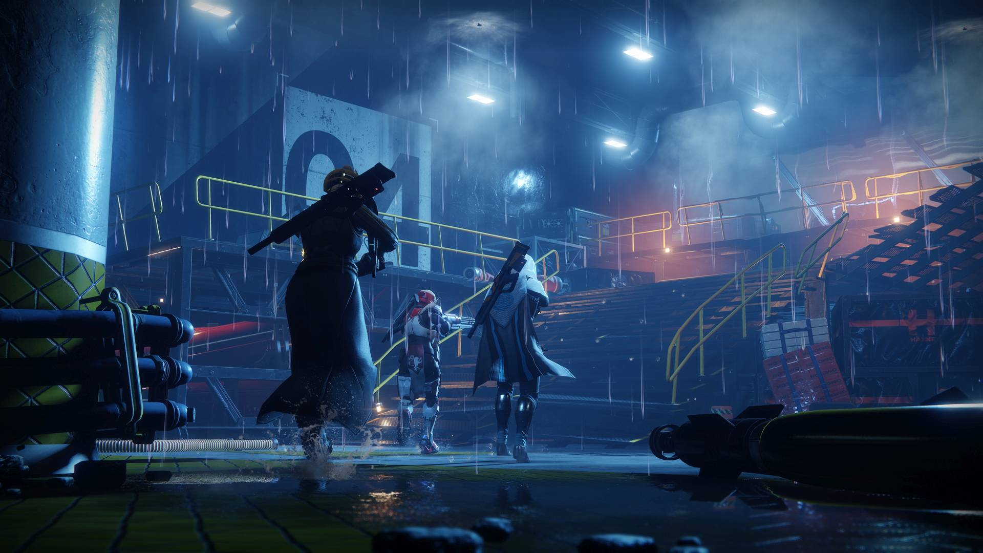 Screenshot van Destiny 2