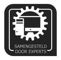 Icon Samengesteld door experts