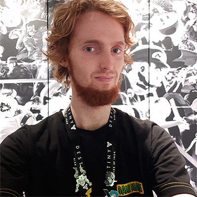 Avatar van Jorg Roovers
