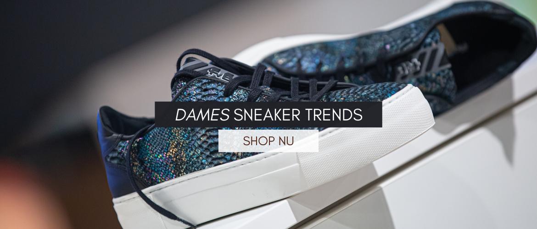 Shop dames sneakers