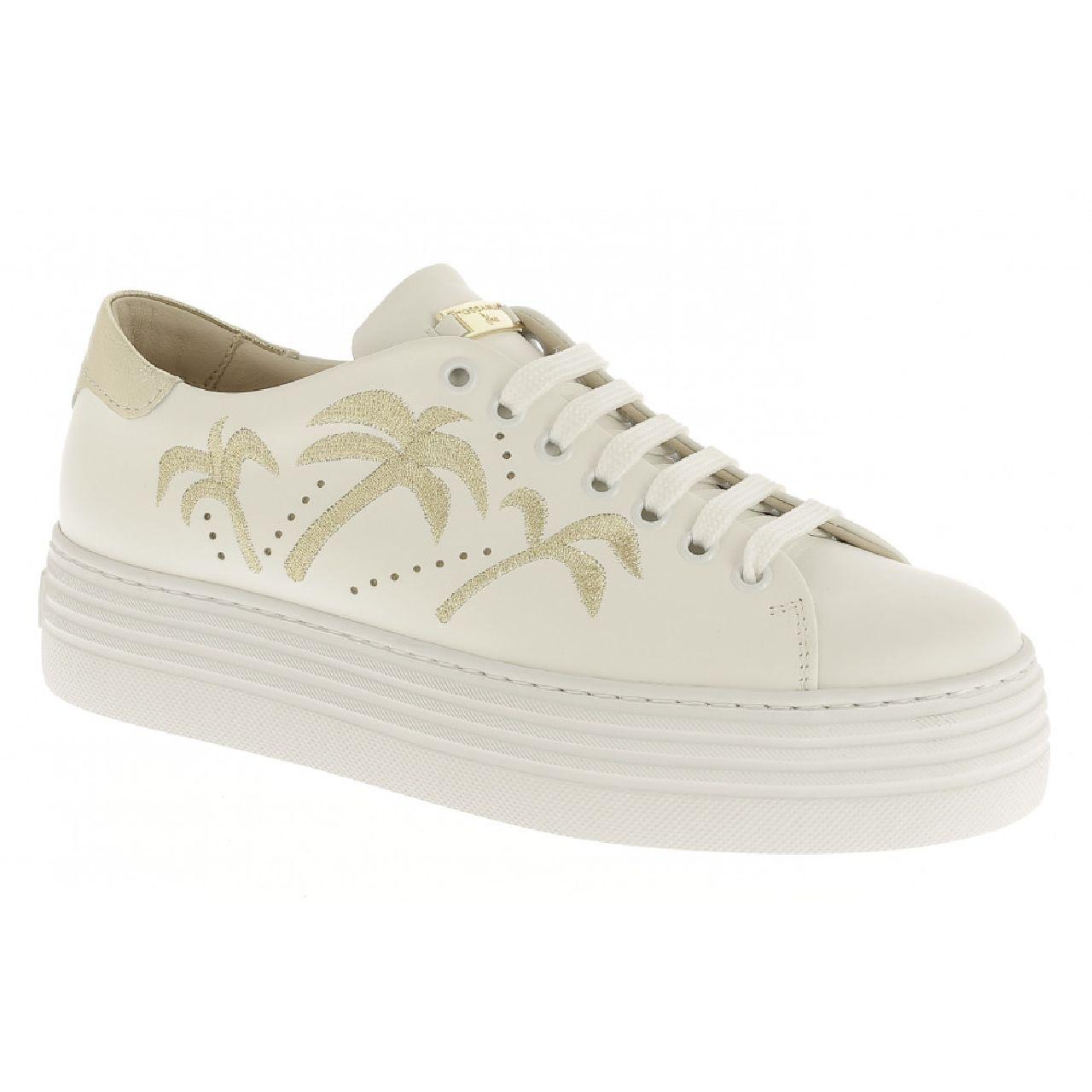 Sneakers dames Tosca Blu