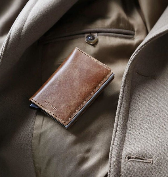Secrid portefeuille