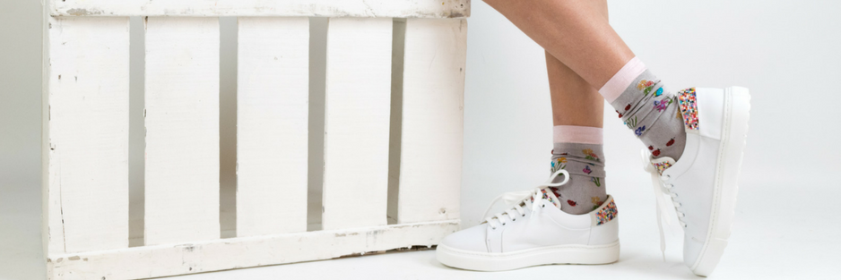 Dames sneakers MaiMai