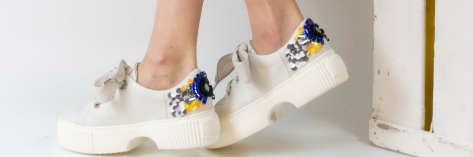 Dames sneakers AGL
