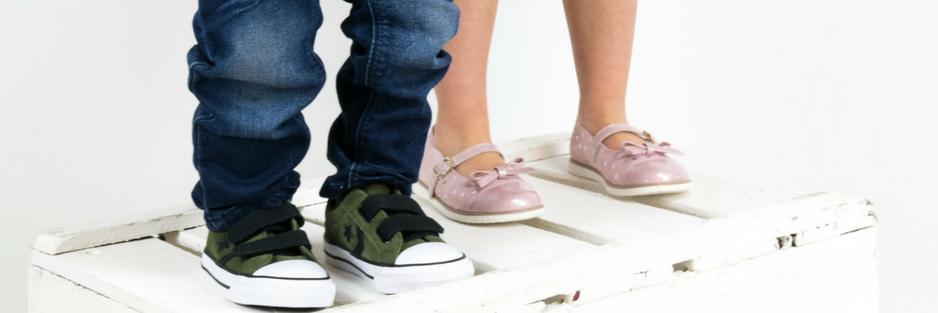Kinderschoenen jongens/meisjes