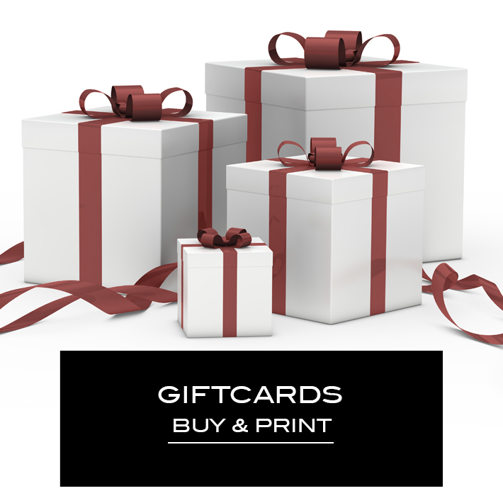 giftcards and giftvouchers