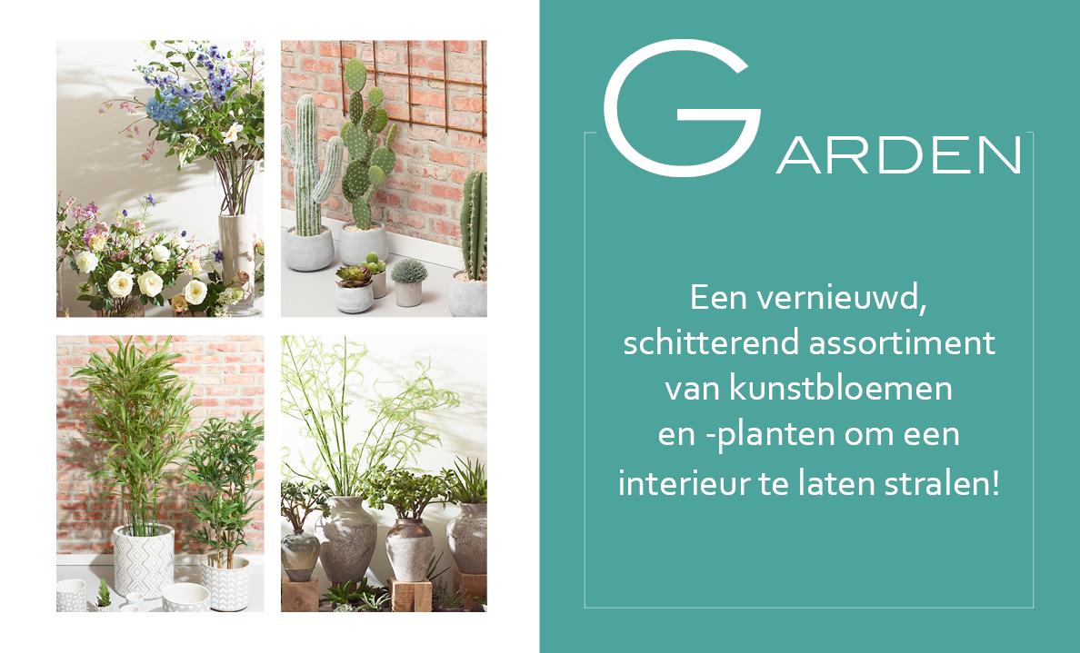 garden collectie
