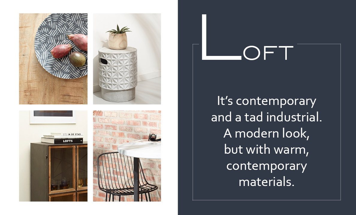 loft collection
