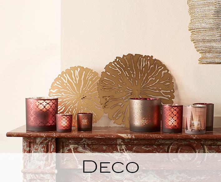 deco, decoration, vases, hurricanes, lenterns, accessories, trays, baskets, hooks, hangers