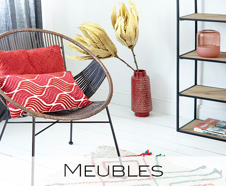 meubles, tables, cabinets, chaises,