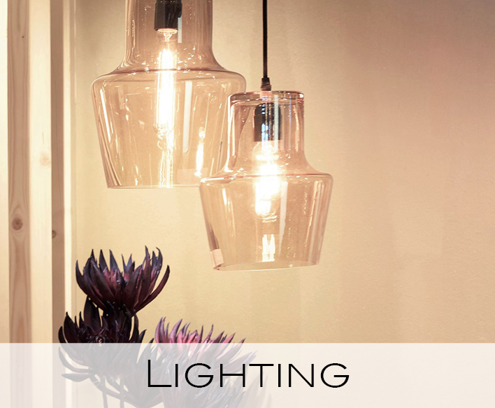 lighting, lamps