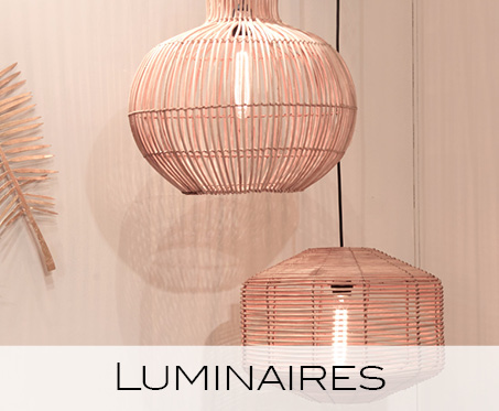 luminaires, lampes