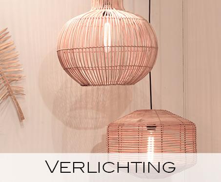 verlichting, lampen