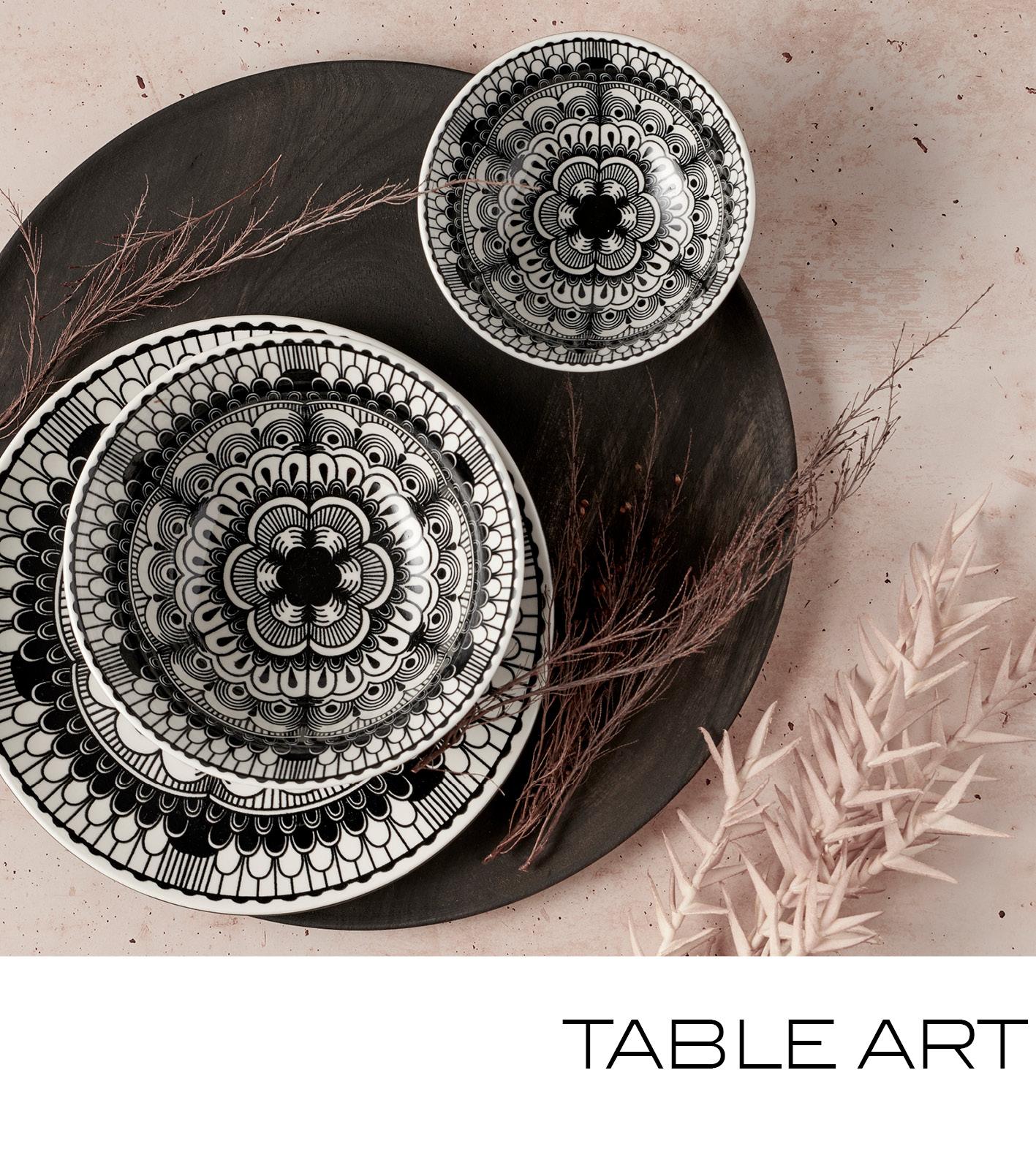 table art