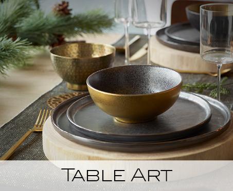 table art, tableware,