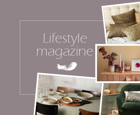 Lifestyle magazine, blog, articles
