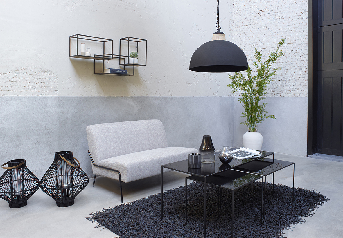 furniture, lighting, deco & textile
