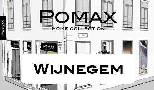 pomax winkels pomax home collection. Black Bedroom Furniture Sets. Home Design Ideas