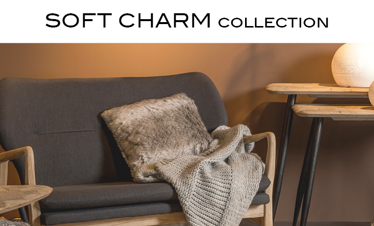 soft charm collection