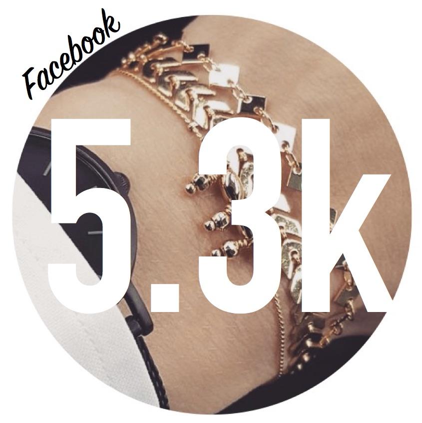 Facebook B'elle Fashion