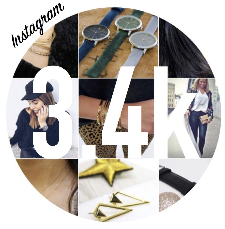 Instagram B'elle Fashion