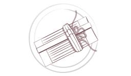 Vouwtechniek Home Factory stap 6
