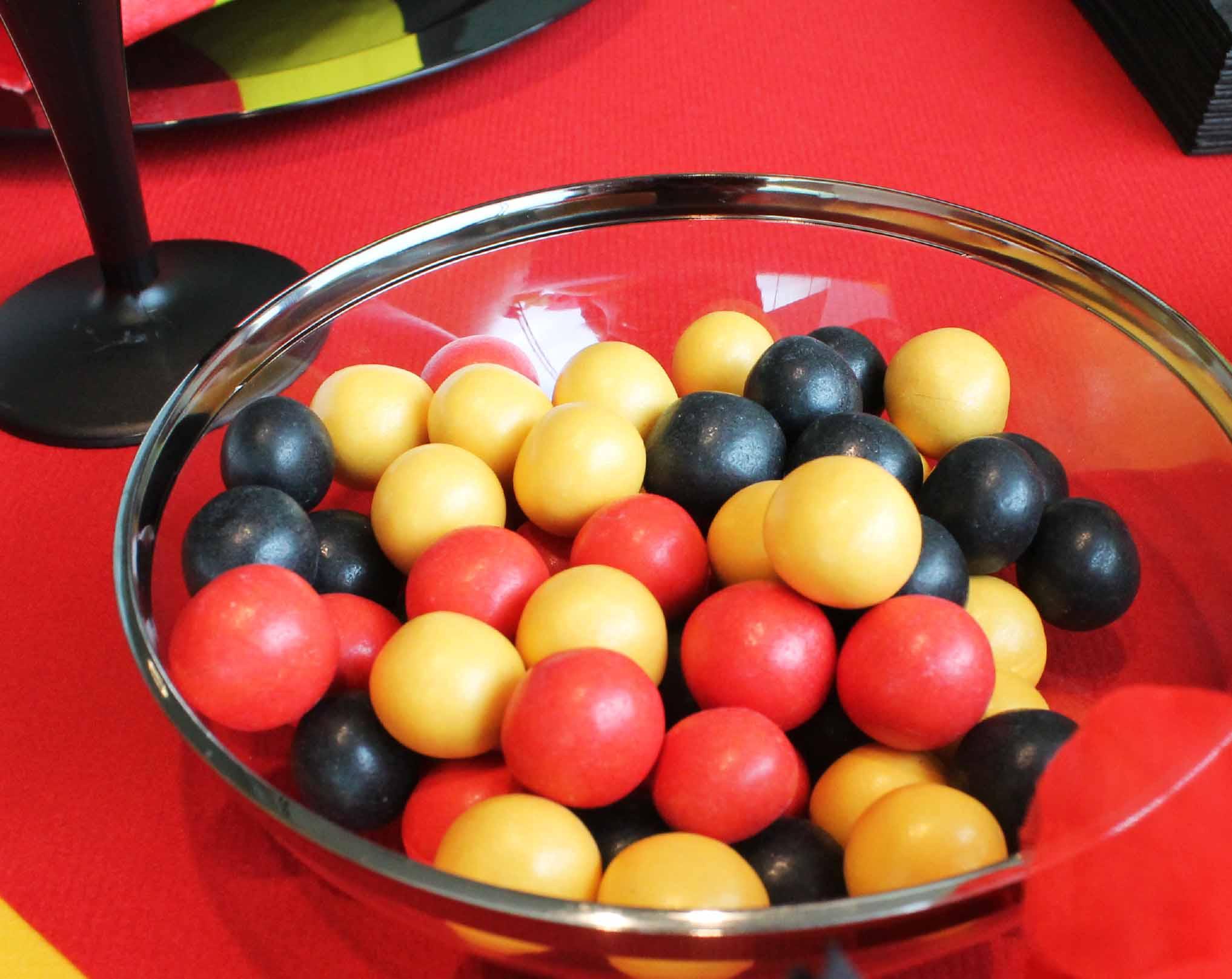 snoepjes België