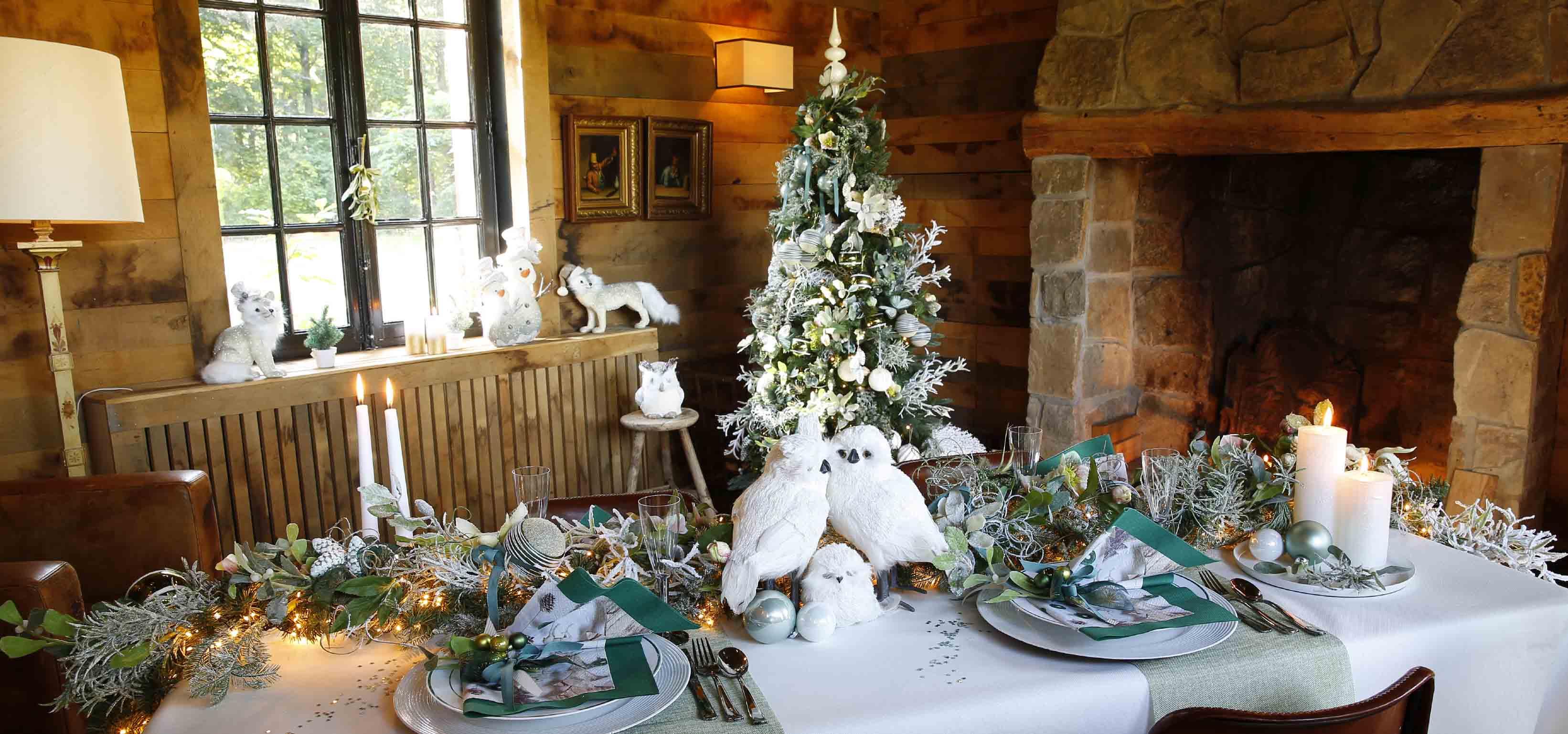 feestdagen decoratie