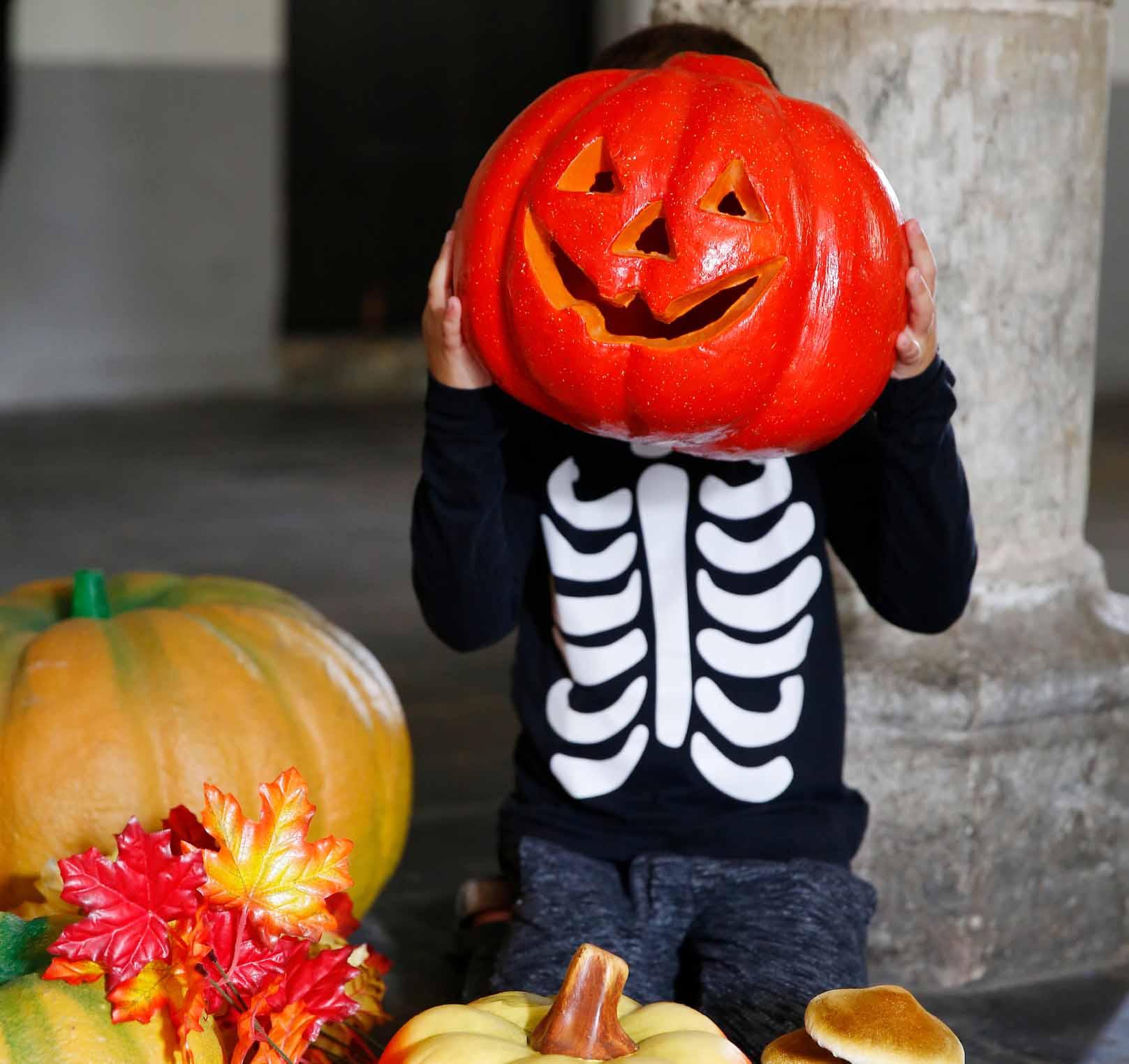 decoratie halloween
