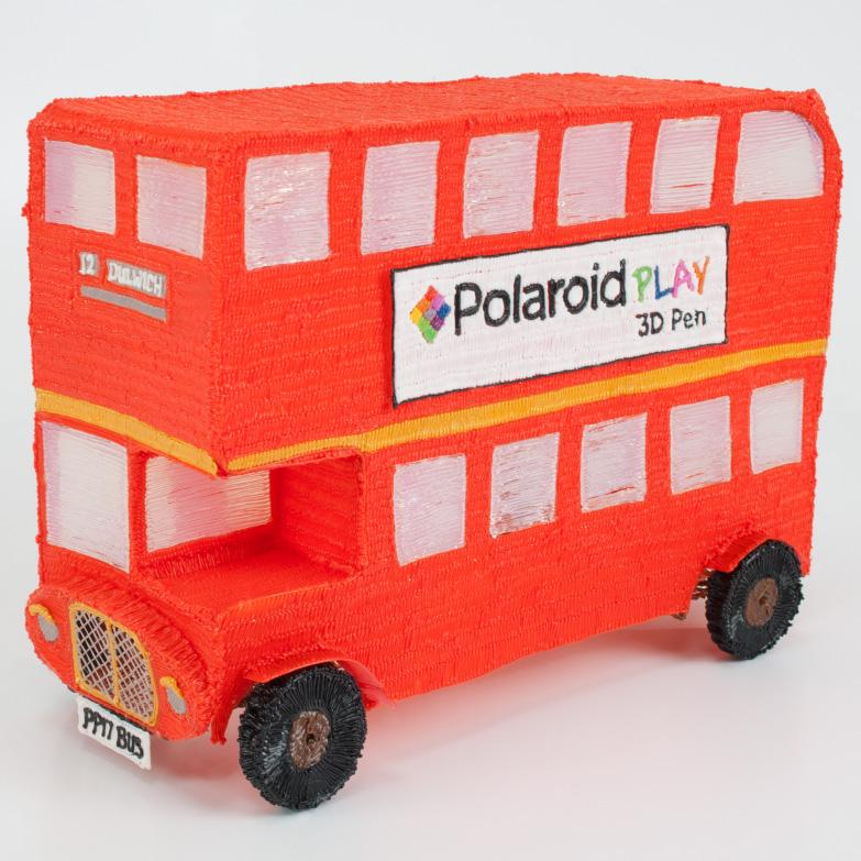 stylo Polaroid Play 3D
