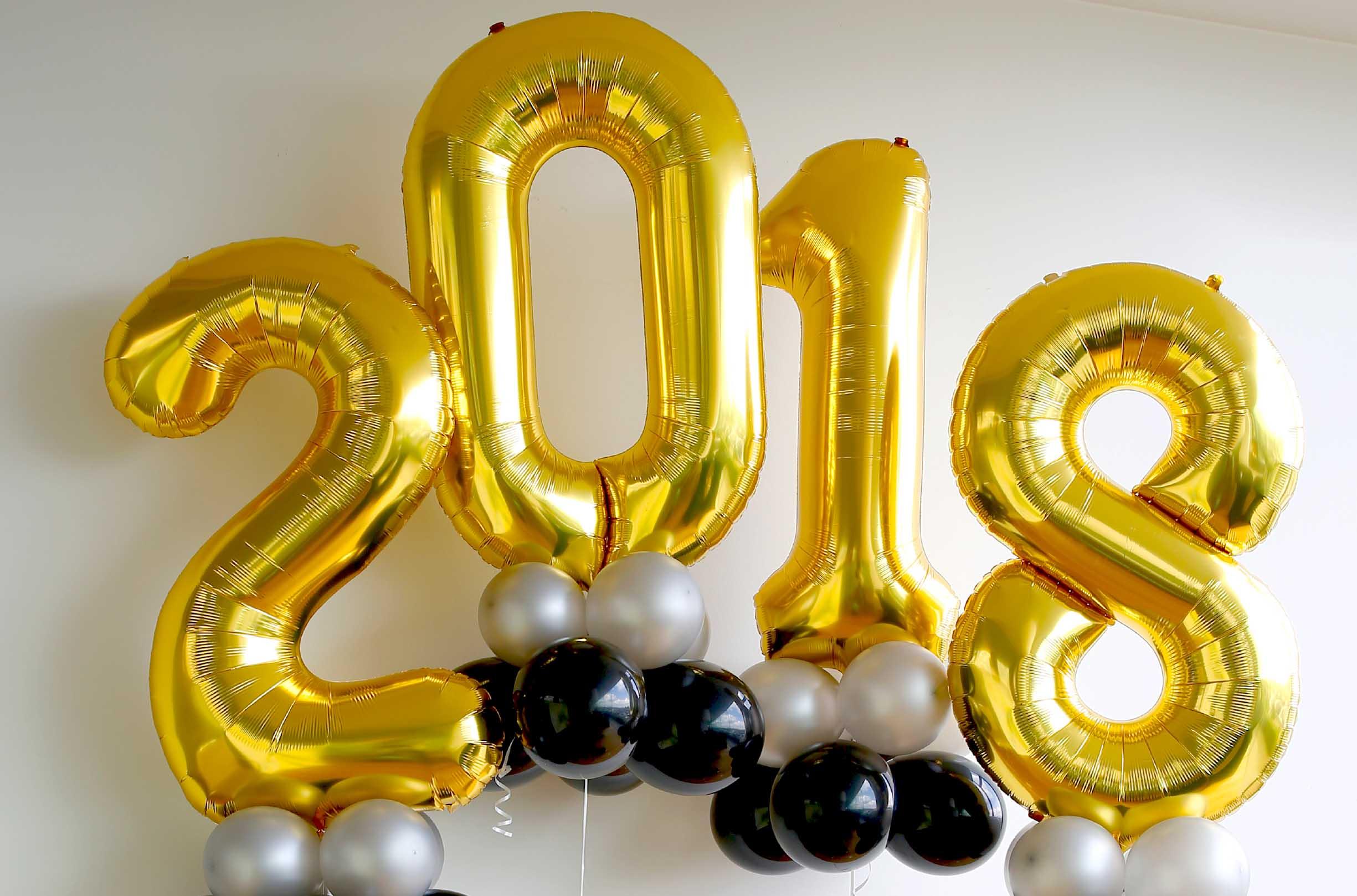 ballonnen 2018