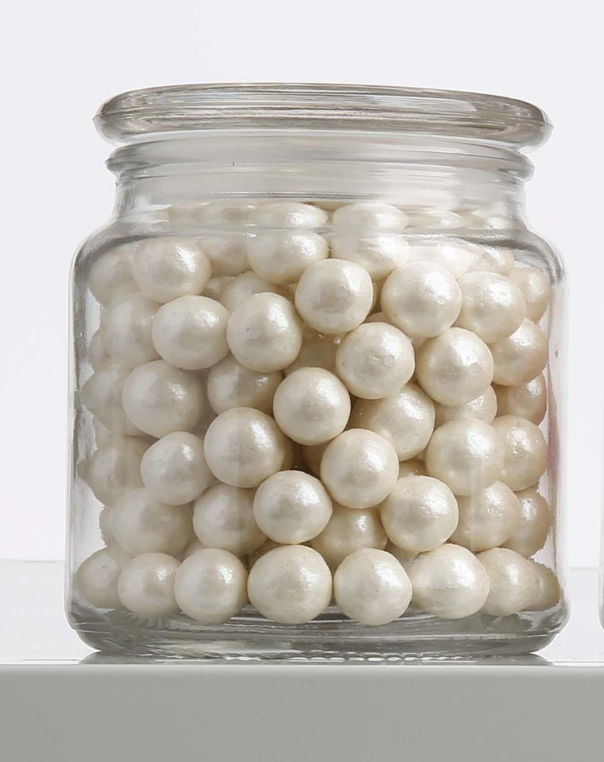 Biscuit balls suikerbonen
