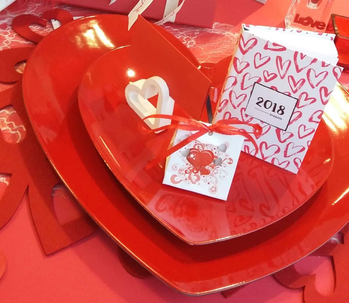 Alles om Valentijn te vieren