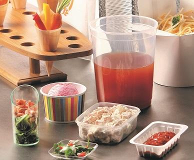 voeding en drank verpakking