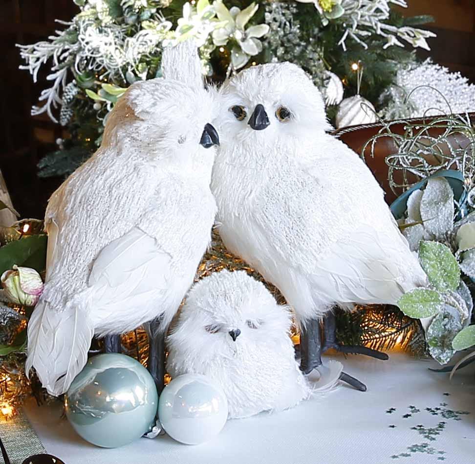 sneeuwuilen