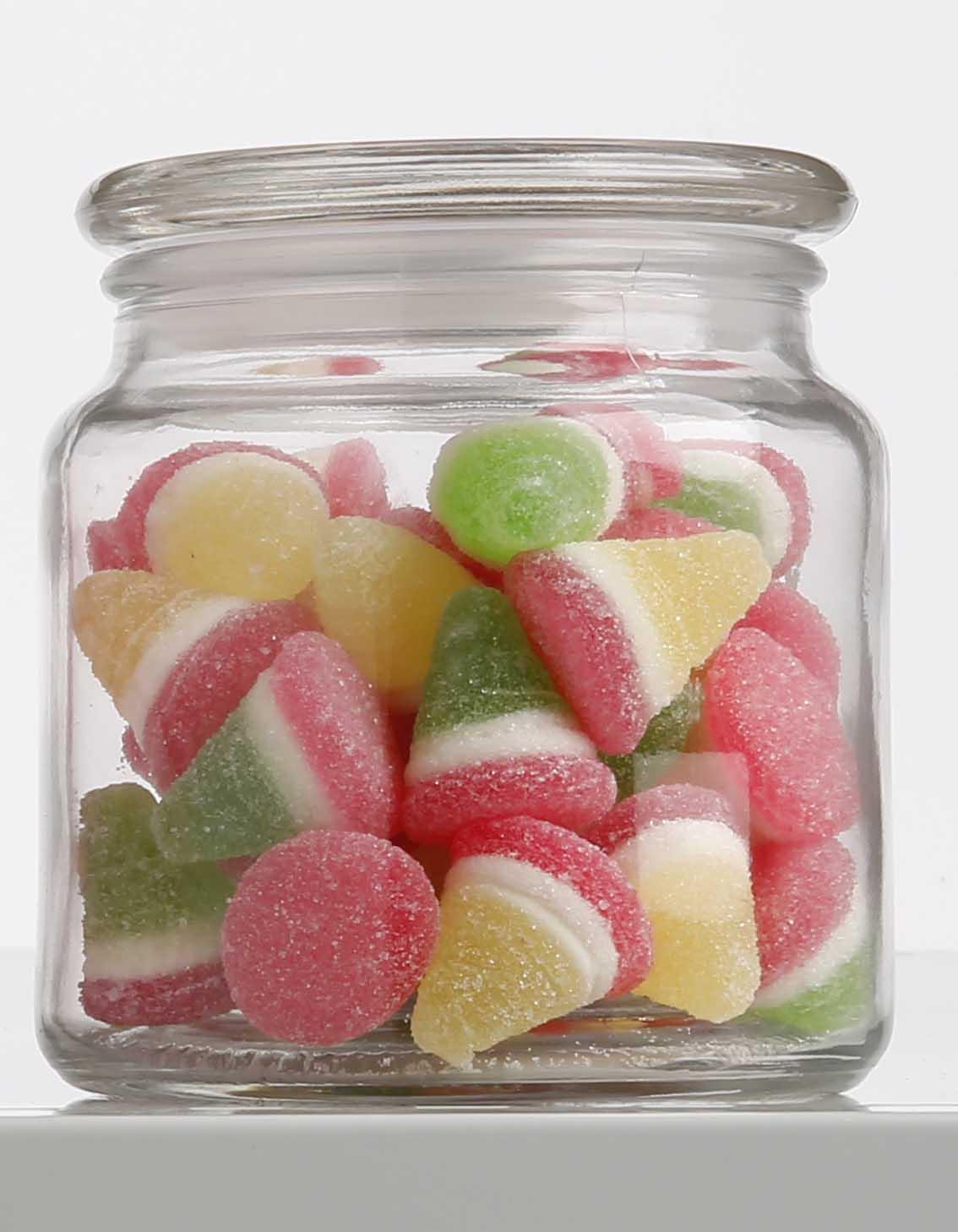 snoepjes suikerbonen
